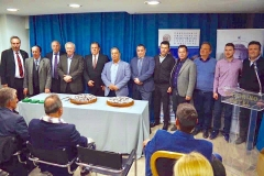 Διοικητικό Συμβούλιο ΠΟΕΤΝ